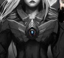 Kayle - League of Legends Sticker