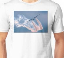 When other Friendships have been forgot .... Unisex T-Shirt