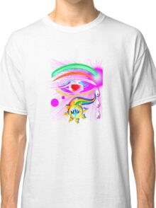 In The Eye Girl Classic T-Shirt