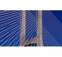Vasco da Gama Bridge Photographic Print
