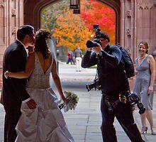 Wedding in Princeton by vadim19