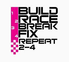 The Race Life Unisex T-Shirt