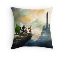 Armello - Adventure Throw Pillow