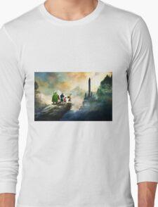 Armello - Adventure Long Sleeve T-Shirt