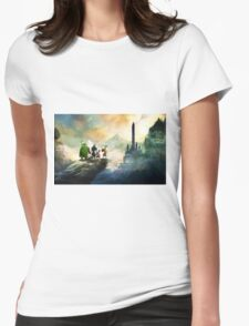 Armello - Adventure Womens Fitted T-Shirt