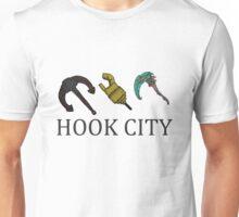 Hook City Babe ! Unisex T-Shirt