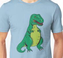 T-rex Dinosaur Unisex T-Shirt