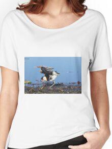 Jacana Yoga Women's Relaxed Fit T-Shirt