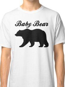 Baby Bear Classic T-Shirt