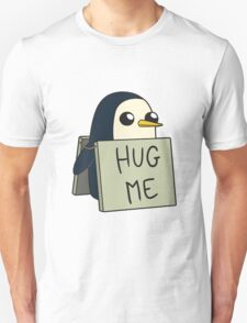 Adventure Time - Hug Me Penguin T-Shirt