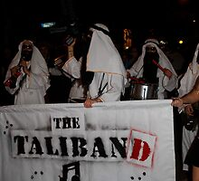 THE TALIBAN-D   by loyaltyphoto