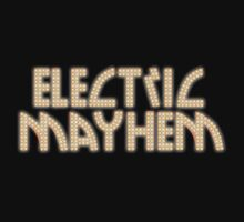 Electric Mayhem by Midwestern