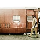 India train by misskim