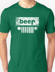 beer car T-Shirt