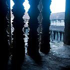 Angkor Wat by Joanne Piechota