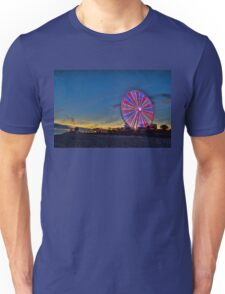 Skywheel_2 Unisex T-Shirt