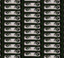 Emerald Eyes © Vicki Ferrari by Vicki Ferrari