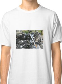 Motorcycle Classic T-Shirt