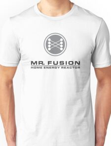 MR FUSION | Back to the Future Unisex T-Shirt