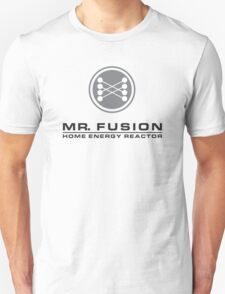 MR FUSION | Back to the Future T-Shirt