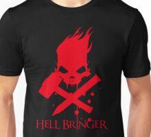Hell Bringer Unisex T-Shirt