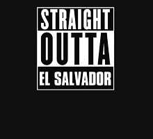 Straight outta El Salvador! T-Shirt
