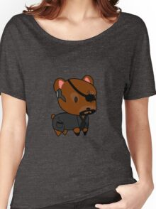 My little Fury Women's Relaxed Fit T-Shirt