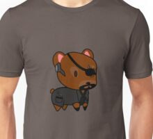 My little Fury Unisex T-Shirt