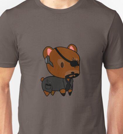My little Fury Unisex T-Shirt
