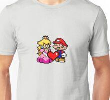 PIXEL LOVE. Unisex T-Shirt