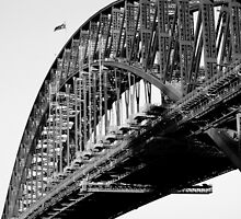 Harbour Bridge by GWalter