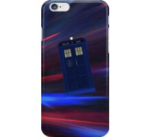 Doctor Who The Movie iPhone Case/Skin