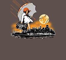 It's Raining Game in SF Unisex T-Shirt