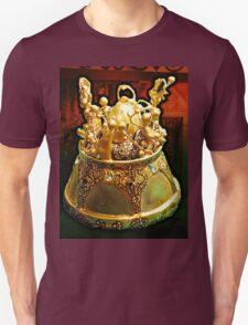 Royal Unisex T-Shirt
