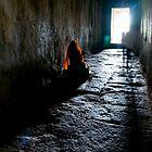 Go Quietly Through the Halls by Joanne Piechota