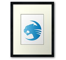 League of Legends Teams - Roccat Framed Print