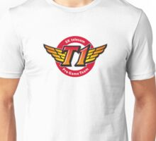 League of Legends Teams - SKTT1 Telecom Unisex T-Shirt