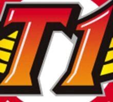 League of Legends Teams - SKTT1 Telecom Sticker