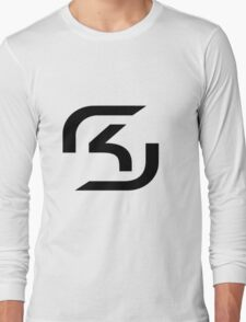 League of Legends Teams - SK Gaming Long Sleeve T-Shirt