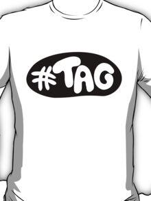 #TAG T-Shirt