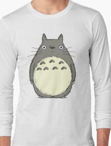 Tonari no Totoro Long Sleeve T-Shirt