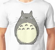 Tonari no Totoro Unisex T-Shirt