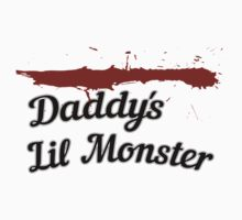 Harley Quinn Suicide Squad comics  daddy's little monster T-Shirt