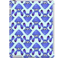 Squid - Blue/Purple iPad Case/Skin
