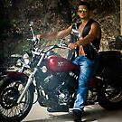 Easy Rider by RhondaR