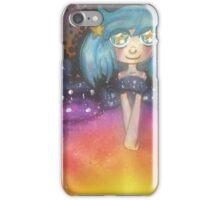 Star Seedling - Twilight Sunset iPhone Case/Skin
