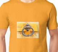 Knock knock...anybody home? Unisex T-Shirt
