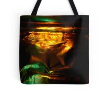 MY SOUL IS LOST IN COLOR Tote Bag