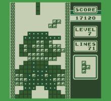 Tetris Bros. T-Shirt
