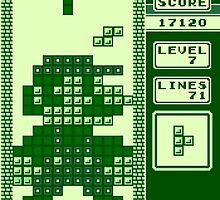 Tetris Bros. by Lucasman